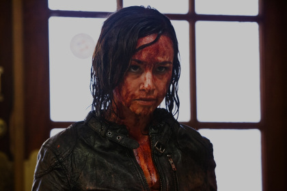 Danielle Harris – The One True Queen.