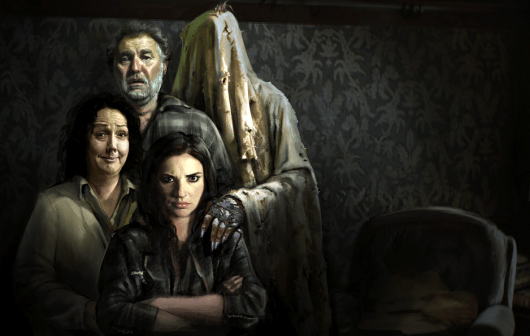 The official review of Housebound by ModernHorrors.com