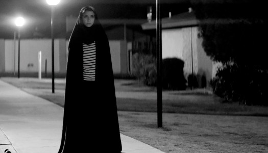 A Girl Walks Home Alone at Night [Review]