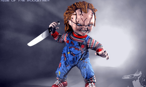 Terrordrome- Melee Action With Some of Horror's Biggest Icons