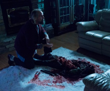 Monstrous image gallery for Eli Roth's Clown by ModernHorrors.com