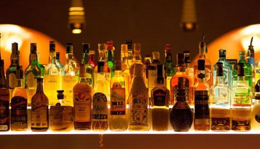 Horror Drink Taste Test!