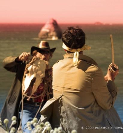 Artsploitation Films Acquires Patricio Valladares' Actioner at Berlin Film Festival. ModernHorrors.com takes a look.