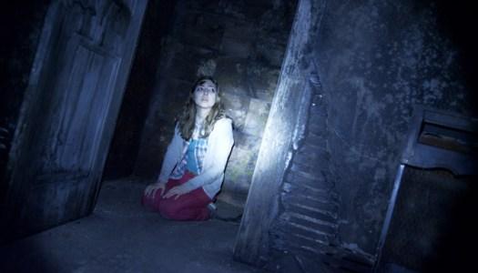 Turn On This Nightlight….Trailer