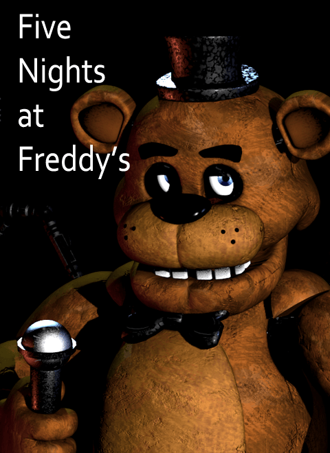 Five Nights - Poster