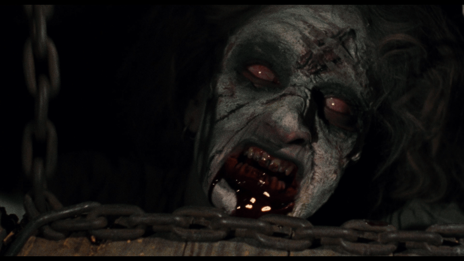 Fright-Rags Presents Exclusive 'The Evil Dead' Merchandise