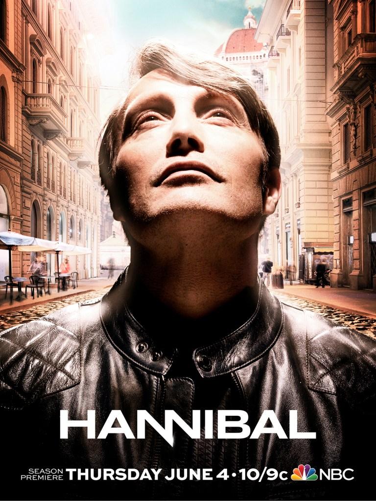 hannibal season 3 NBC poster