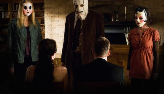 A Look at 'The Strangers Part 2' Script That Never Was