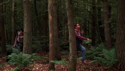 Redwood Massacre [Review]