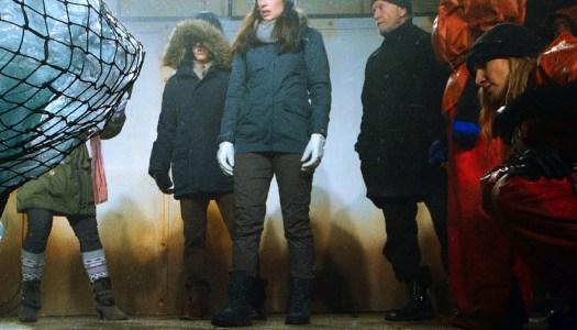 "Alec Gillis Talks 'Harbinger Down"" and Practical FX"