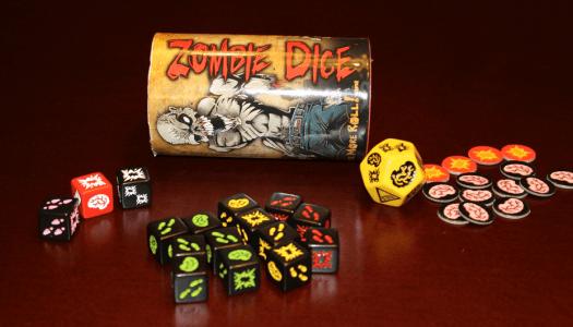 5 Horror Themed Tabletop Games