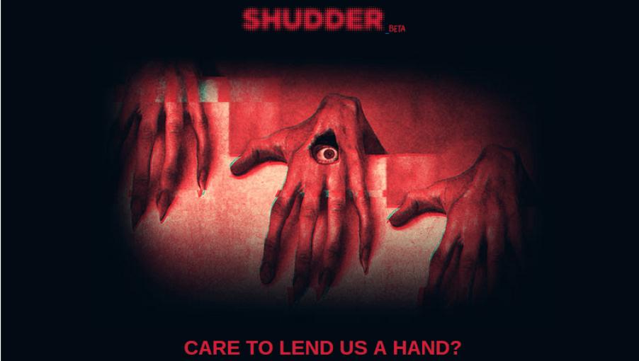shudder-hand
