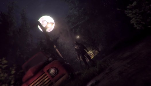 New 'Friday the 13th: The Game' Trailer is All About the Kills