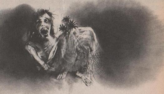 Guillermo del Toro Developing 'Scary Stories to Tell in the Dark'