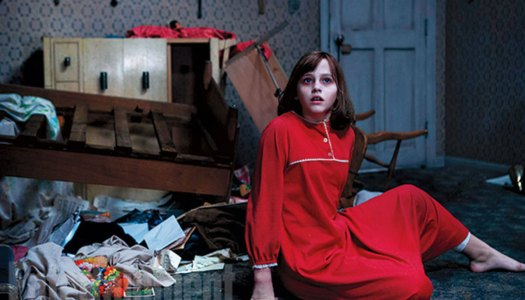 'The Conjuring 2' Teaser is Here