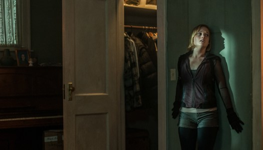 Interactive 'Don't Breathe' Trailer Puts You Into the Action