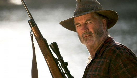 Wolf Creek Series Drops Trailer and Release Date!