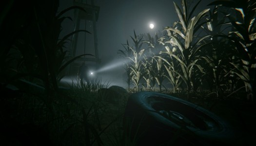 'Outlast II' Footage Proves Cornfields Are Scary