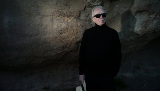 Listen to John Carpenter's 'Lost Themes II' In Its Entirety, Right Here