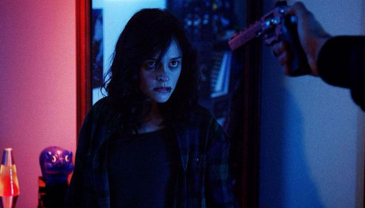 Things Get Violent in Unrated SDCC 'The Mind's Eye' Clip