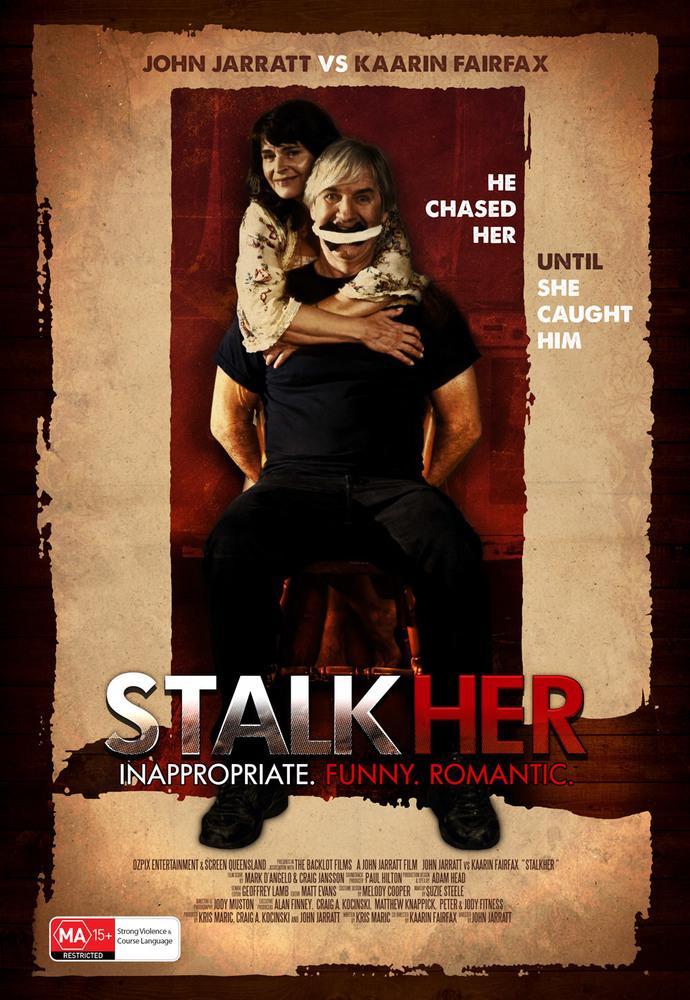 stalkher poster