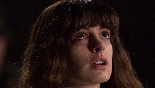 A 'Colossal' New Trailer Stomps In