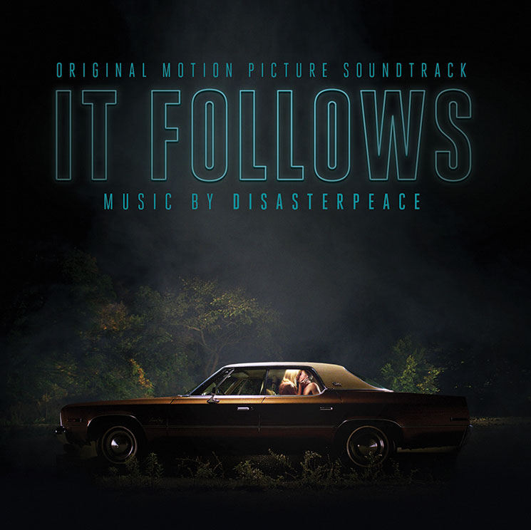 It Follows Soundtrack by Disasterpeace