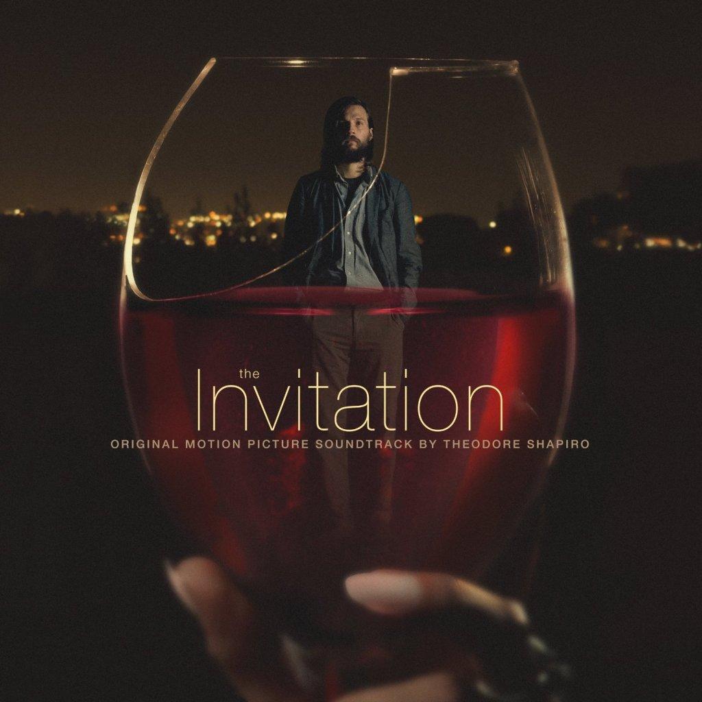 The Invitation Soundtrack