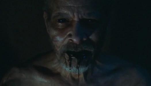 Chilling trailer debuts for 'It Comes at Night'