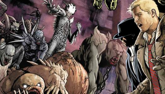 "Director: ""Intense Horror elements"" will fuel 'Justice League Dark'"