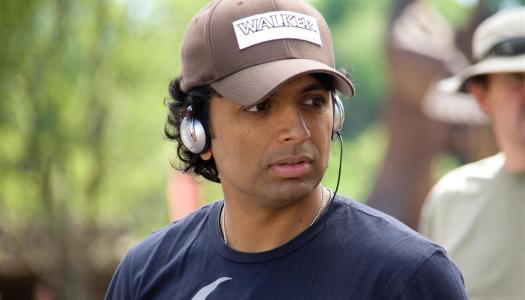 The Curious Case of M. Night Shyamalan