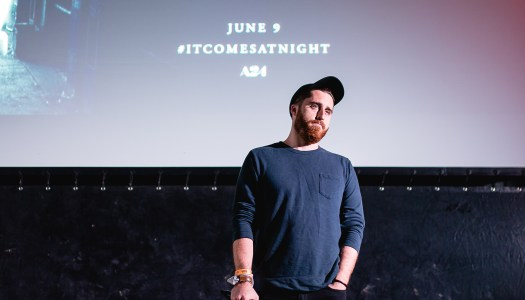 Q&A: Writer/Director Trey Edward Shults talks 'It Comes at Night'