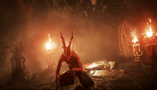 #E32017: Survive 12 Minutes of 'Agony'