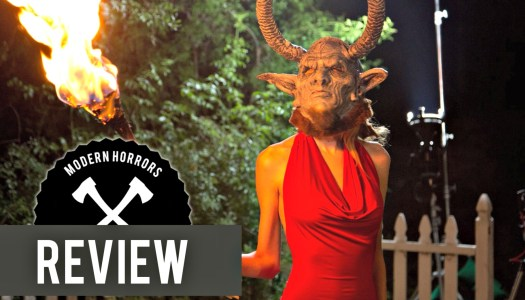 Devil's Domain [Video Review]