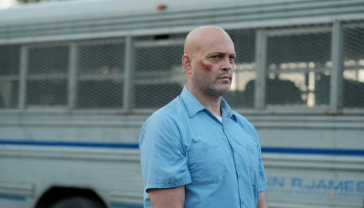 Vince Vaughn knuckles up for 'Brawl in Cell Block 99'