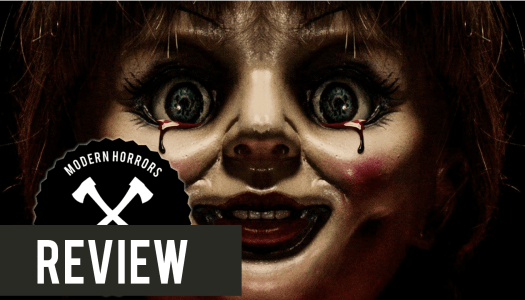 Annabelle Creation [Video Review]
