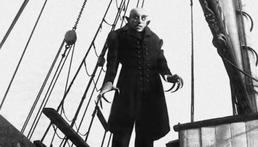 'The Witch' Director and Star move 'Nosferatu' from the shadows