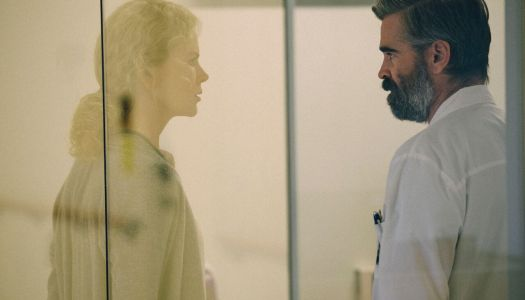The Killing of a Sacred Deer [FF 2017 Review]