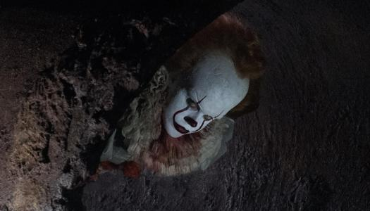 IT [video review]