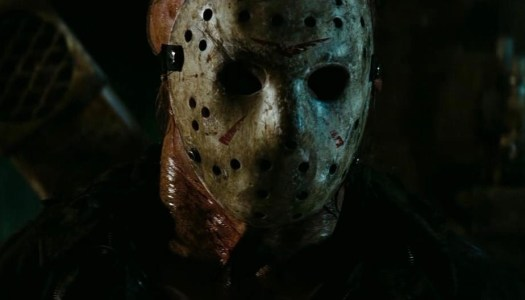 Script for 2009's 'Friday the 13th' Sequel Puts Jason On Ice