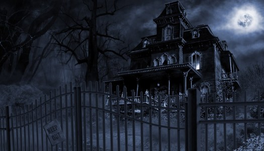 It's Alive: The Little Haunted House that Made theMadness.
