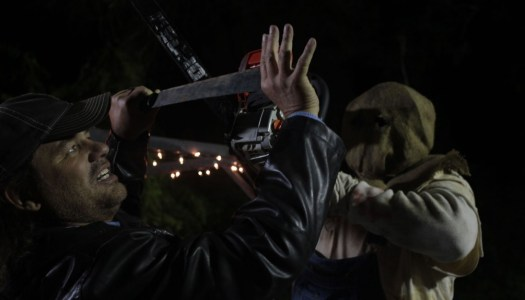 Final Girls Horrorcast Ep 54: 'Scare Zone' & 'Hayride'