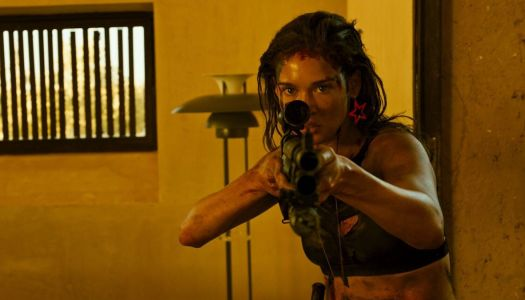 'REVENGE' Getting Theatrical, VOD Release May 11