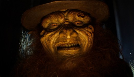Four-Leaf Horror in SyFy's 'LEPRECHAUN RETURNS' teaser