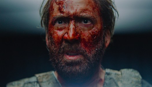 Nic Gets Uncaged To Avenge 'Mandy' [Review]