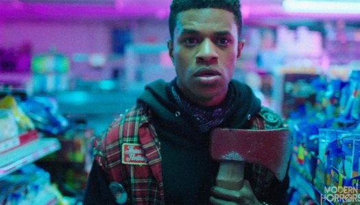 'The Ranger' is a Punk-Infused Bloodbath. Check out the Trailer