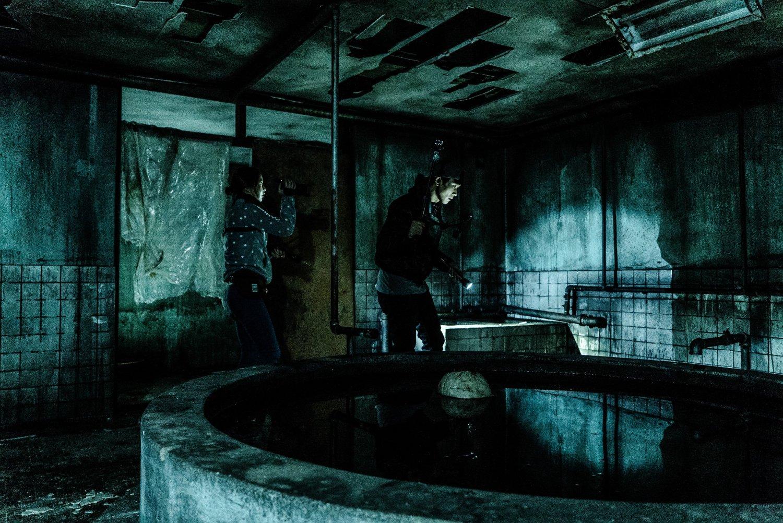 The Modern Asylum >> Gonjiam Haunted Asylum Review Modern Horrors