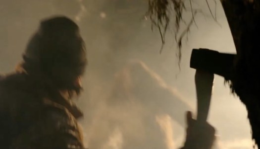 Trailer for Bigfoot Flick 'Big Legend' Stomps In