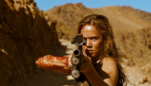 Revenge [Video Review]