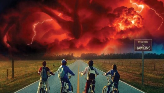 The 'Stranger Things' Conspiracy Theory: Duffer Bros Accused Of Stealing